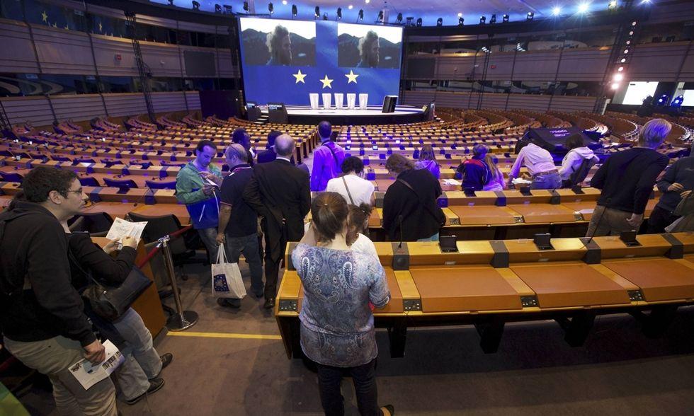 L'Ue è nata offrendo speranza e ora diffonde terrore