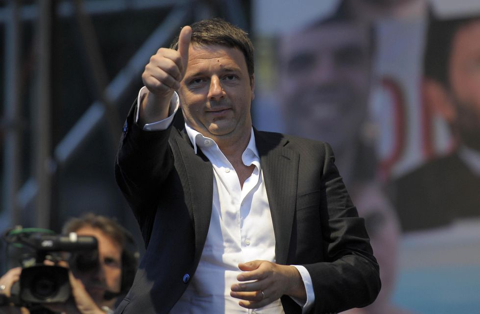 Elezioni europee: stravince Renzi - I risultati