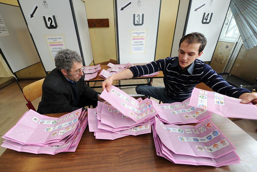Elezioni europee: chi ha perso e chi guadagnato voti