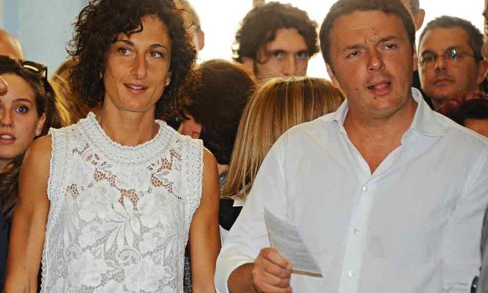 La stravittoria di Renzi sui quotidiani italiani