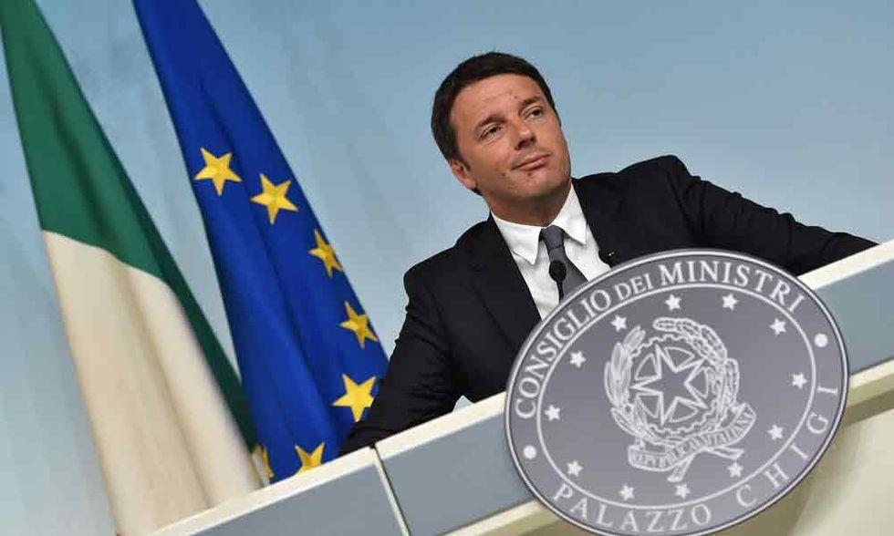 Così Renzi ha abbattuto il muro di Berlino italiano