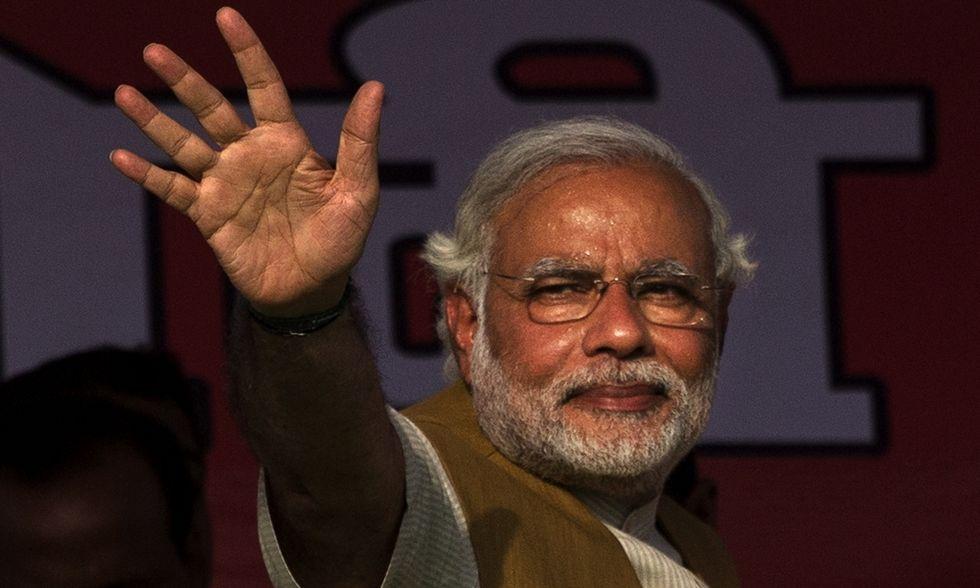 Dobbiamo aver paura di Narendra Modi?