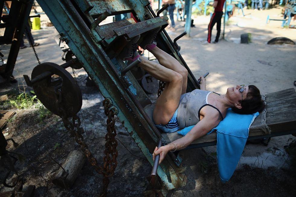 Ucraina, la guerra delle donne