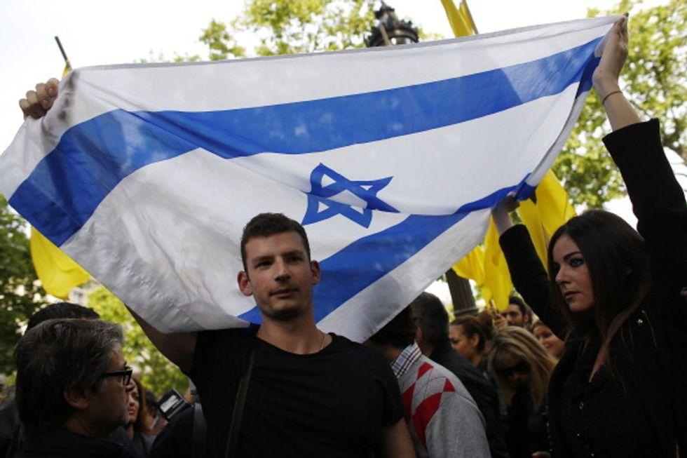 L'antisemitismo ed il futuro dell'Europa
