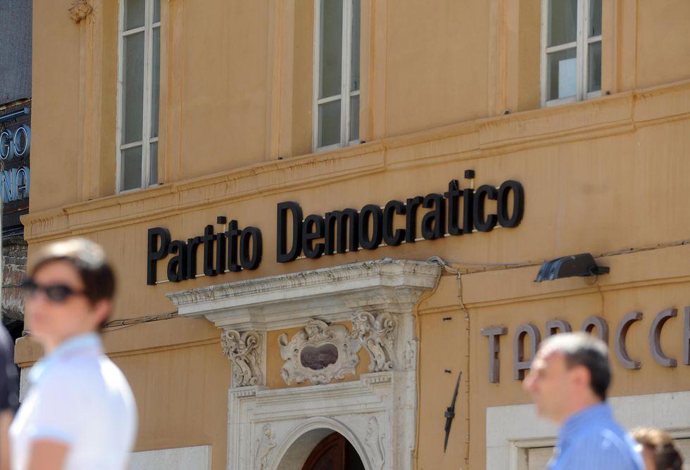 Perugia e la sconfitta annunciata di Boccali