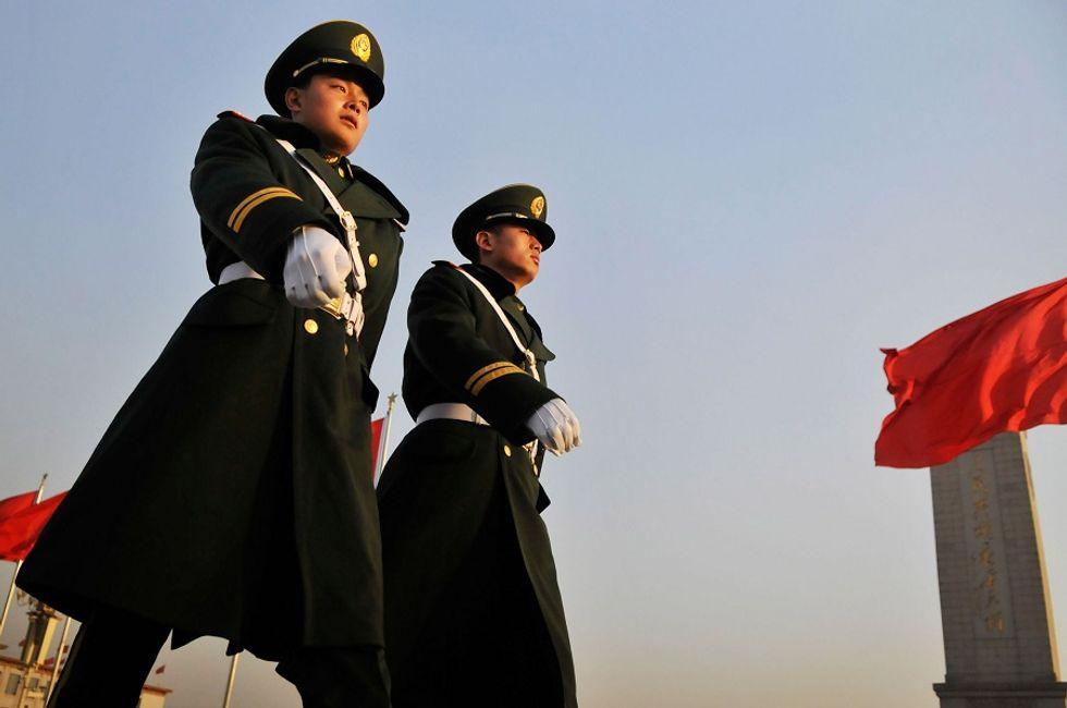 Tiananmen, venticinque anni dopo, non è cambiato (quasi) nulla