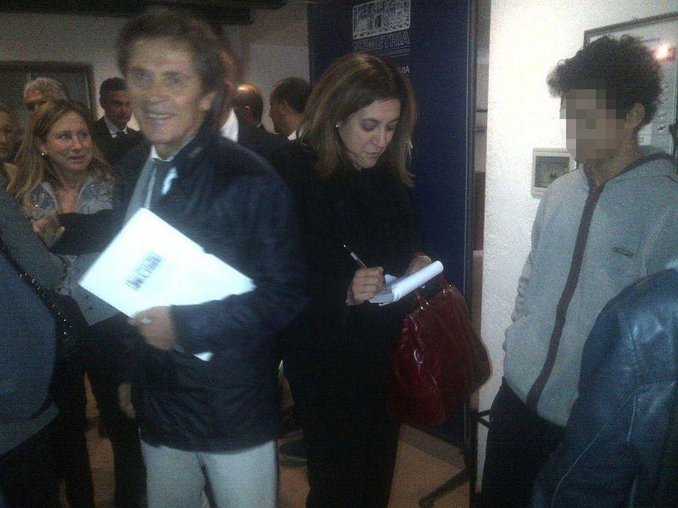 L'esplosione del Pd in Umbria