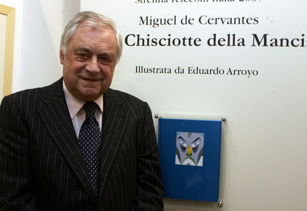 Concina: «L'armata rossa si è ripresa Orvieto anche con gli insulti e la disinformatia»