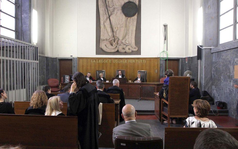 Gli italiani favorevoli alla responsabilità civile dei giudici