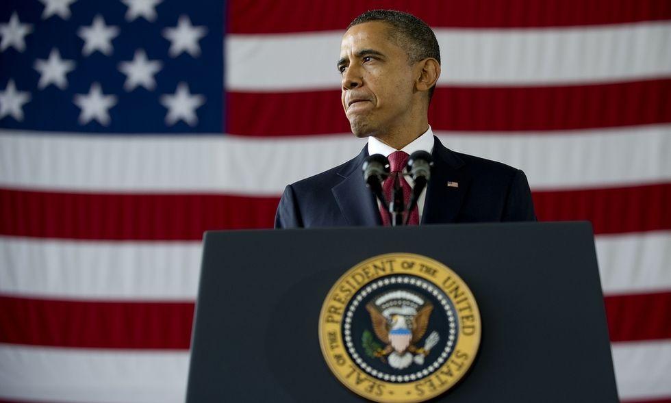 Tutti i fallimenti di Barack Obama in Medioriente