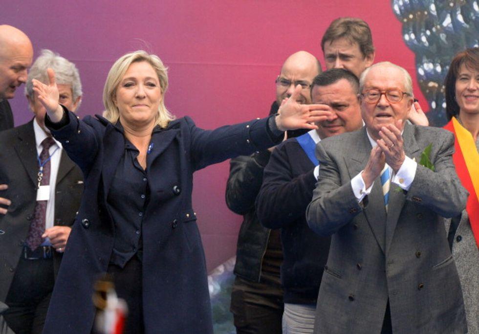 Le Pen contro Le Pen: le vere ragioni del litigio