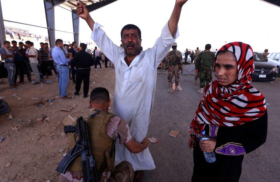 Al via la campagna di Baghdad contro lo Stato Islamico