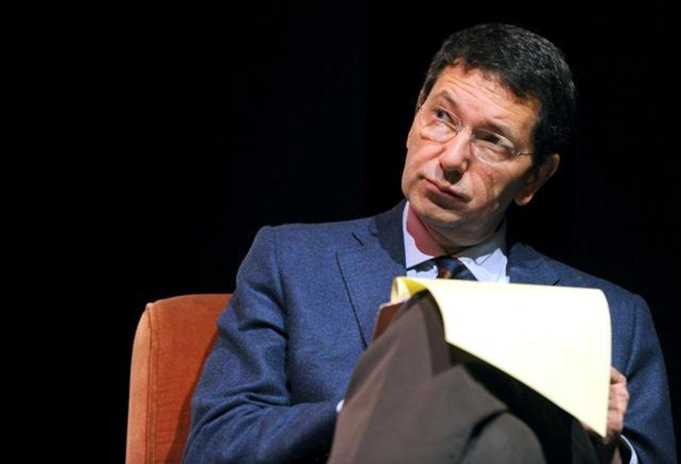 Il sindaco Marino rischia di cadere sul bilancio