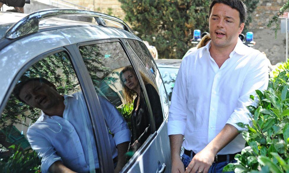 La tentazione semipresidenziale di Renzi