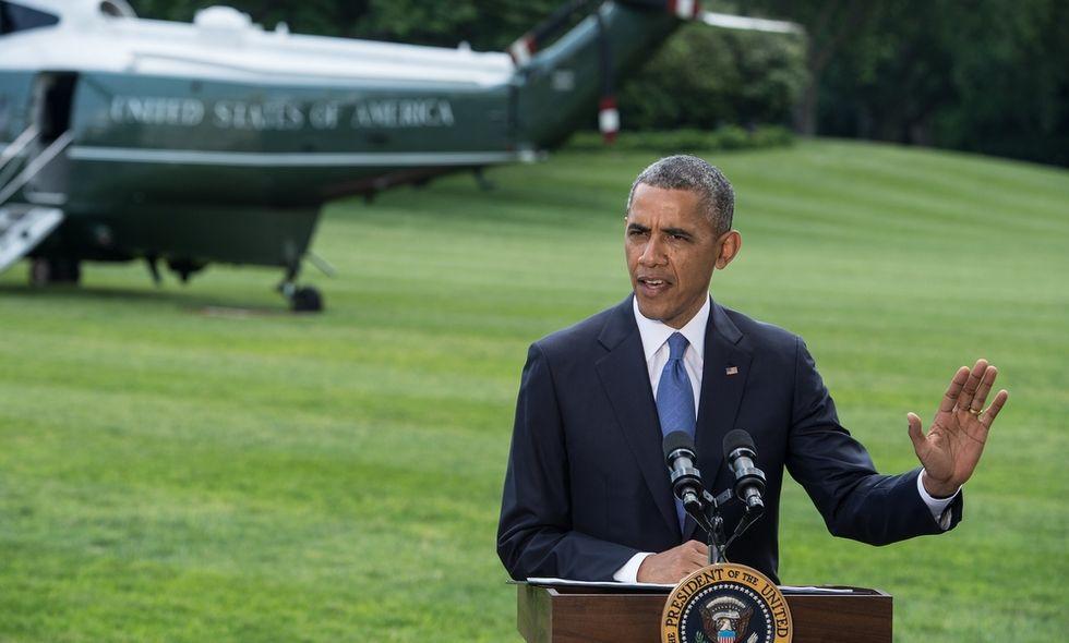 Obama si affida all'Iran per non perdere la guerra a Baghdad