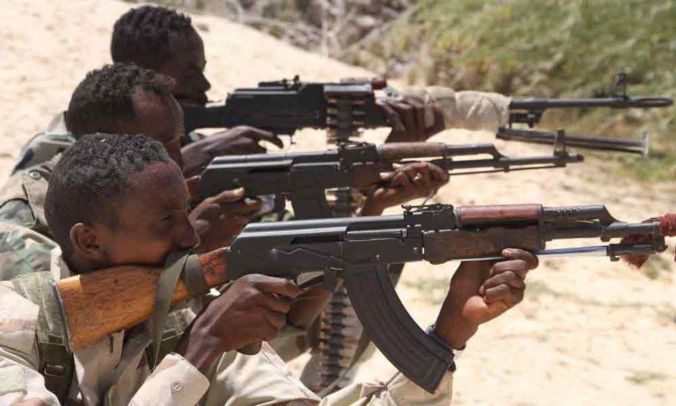 Chi sono gli Al Shabab, gli islamisti della strage in Kenya