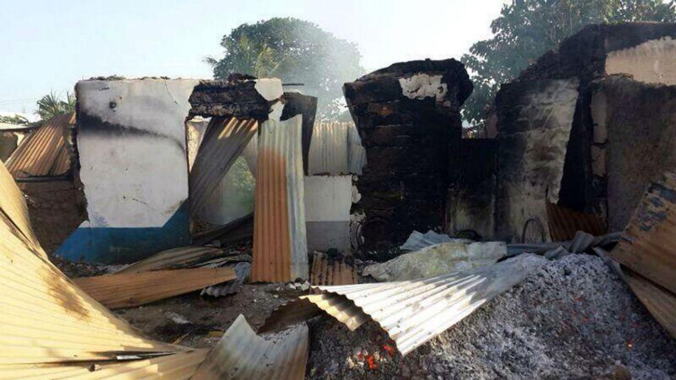 Strage in Kenya: terroristi islamici assaltano la citta di Mpeketoni