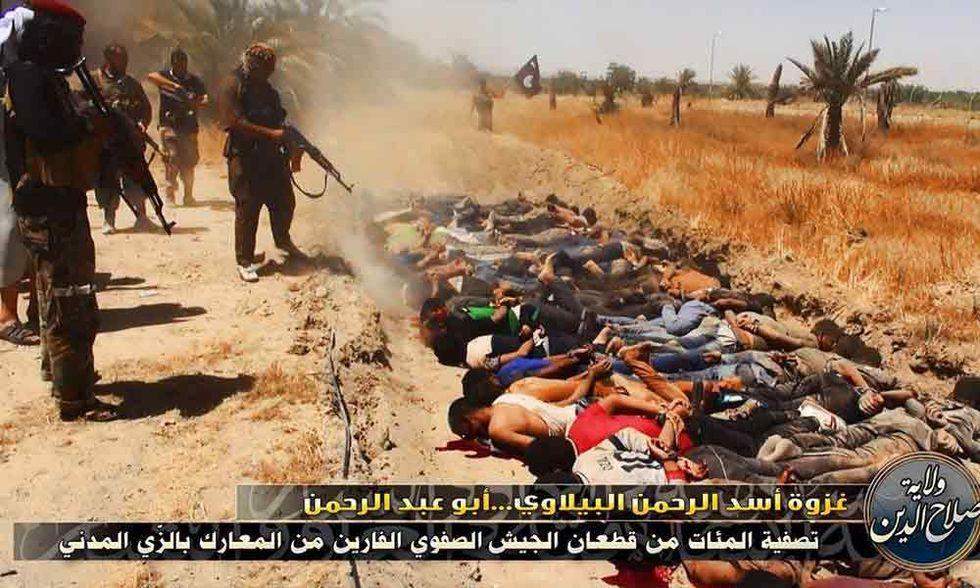 L'Iraq e lo scontro finale tra sunniti e sciiti