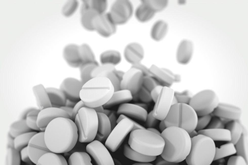Il farmaco equivalente del Viagra: costa meno ed è masticabile