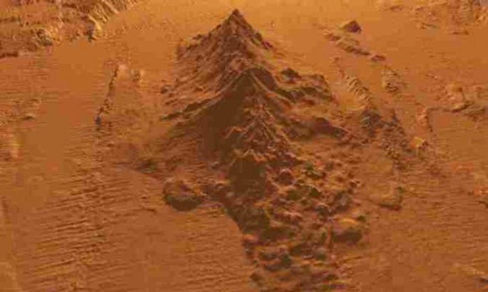 Il vulcano Marsili, un gigante addormentato