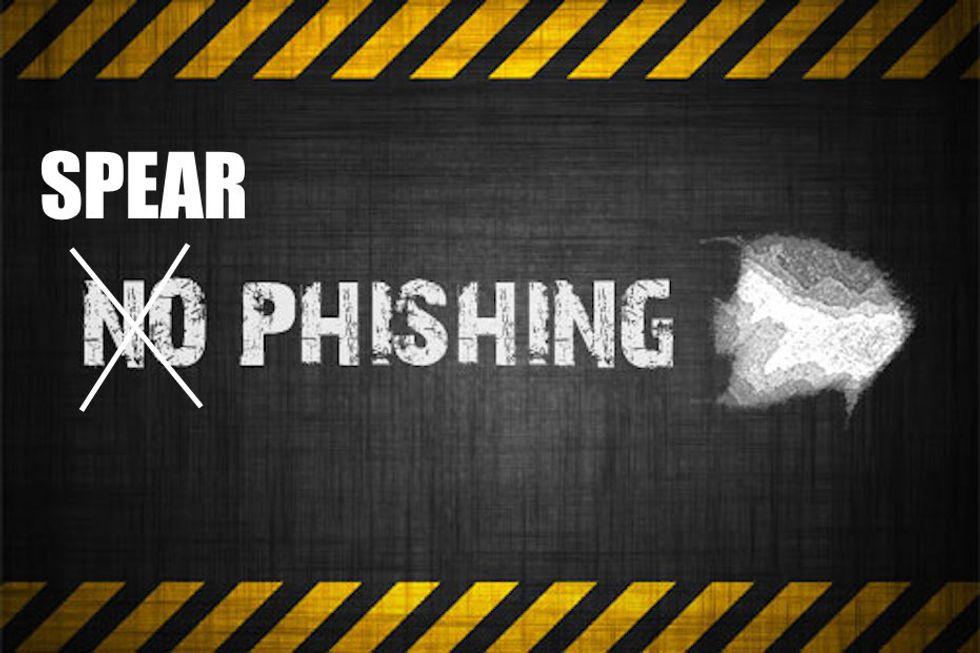 Spear phishing: come funziona la tecnica usata da Occhionero per spiare i politici
