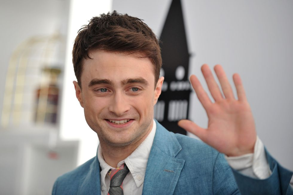 Harry Potter si sposa?