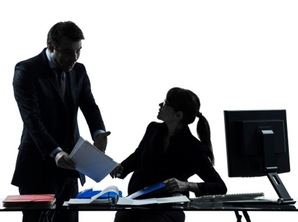 Sette motivi per odiare il proprio capo