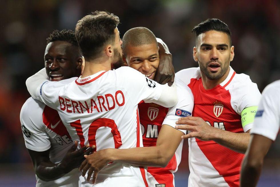 Tutto sul Monaco, avversario della Juventus nella semifinale Champions