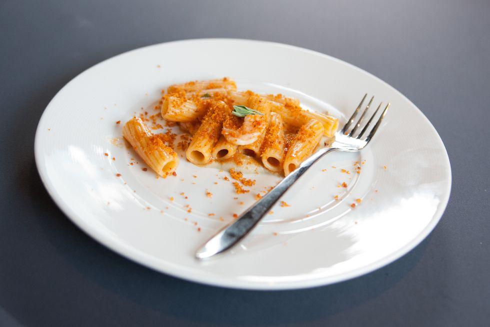 """I 10 errori da non commettere quando si parla di """"cucina italiana"""""""