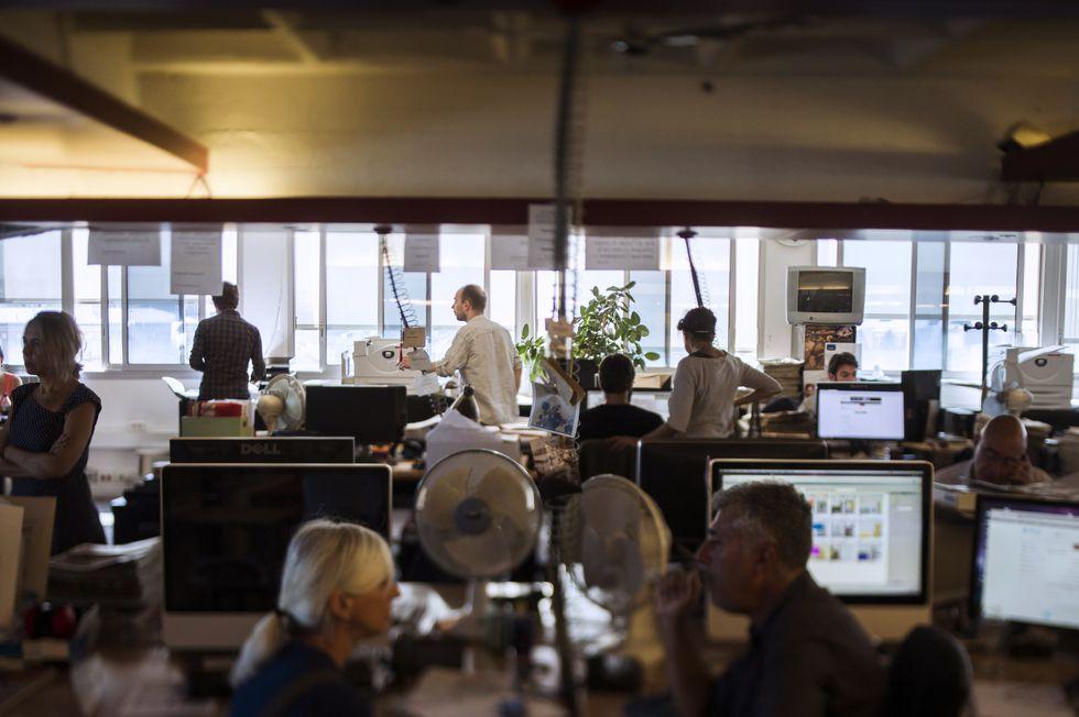 """Uomini e donne, sul lavoro """"funzionano"""" in maniera differente"""