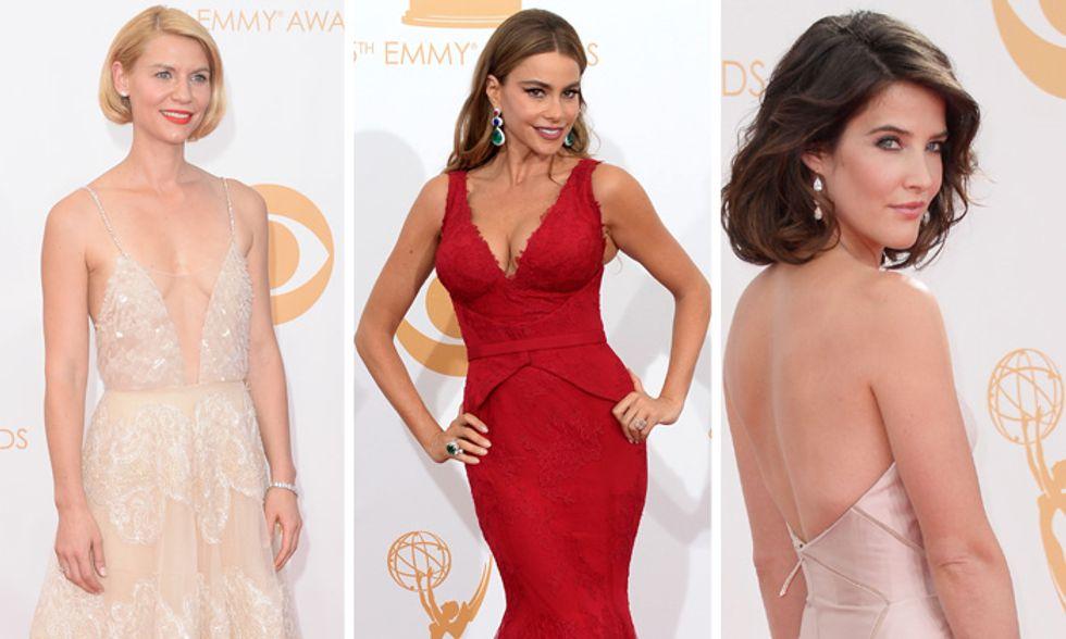 Emmy Awards 2013, nude ma non troppo