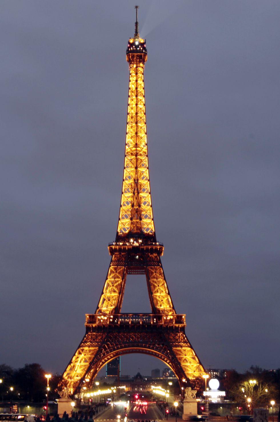 Qual è il monumento più fotografato al mondo?