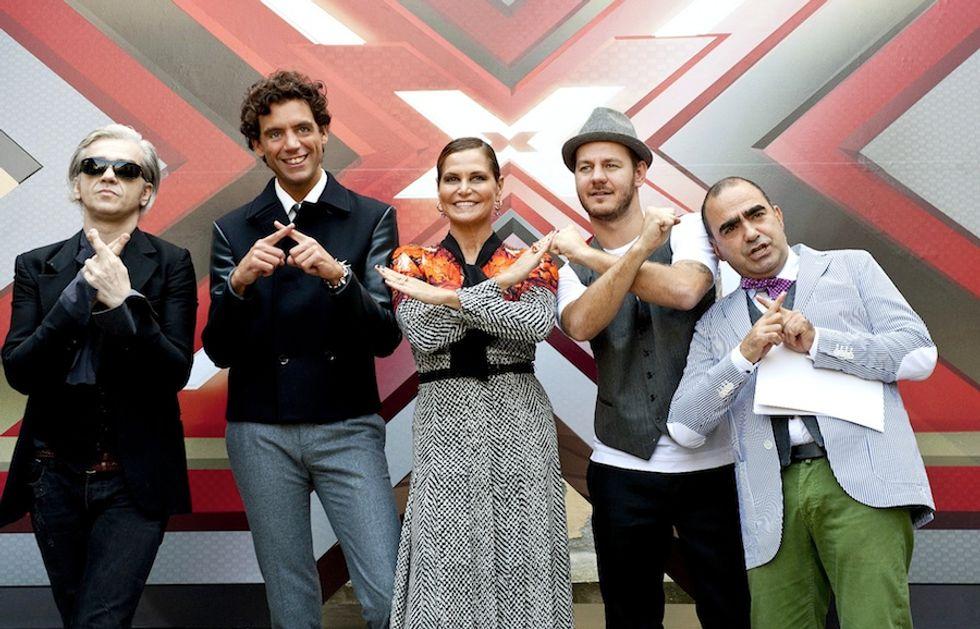 X Factor: ecco tutte le novità della settima edizione