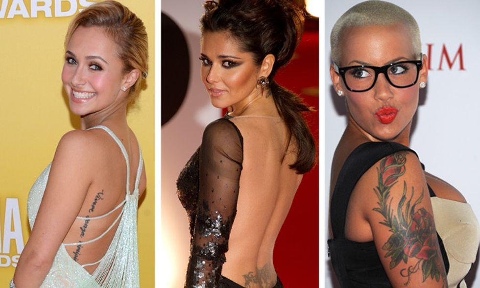 Dive e tatuaggi