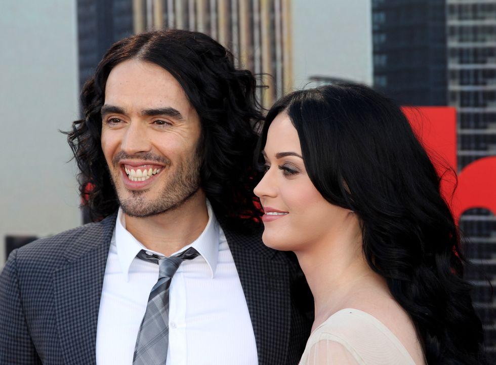 """Katy Perry: """"Ho pensato al suicidio"""""""