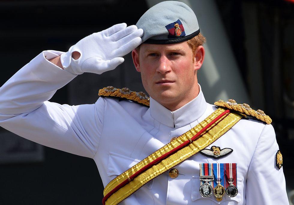 Principe Harry, nozze regali in vista?