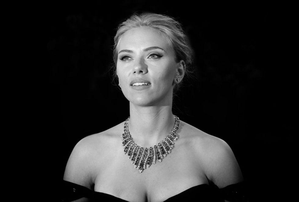 Scarlett Johansson e le altre: le più belle per Esquire