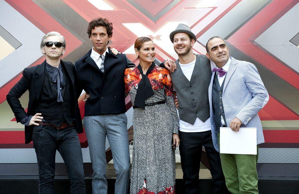 X Factor 7, i fantastici 100 pronti per il Bootcamp