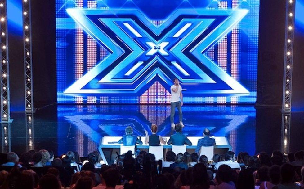 """Ascolti 03/10: volano le audizioni di """"X Factor"""""""