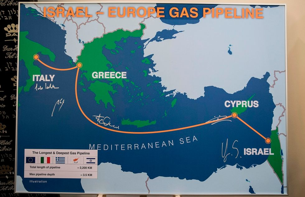 israele-italia-gas