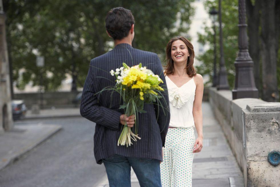Dating online: l'uomo cerca stabilità
