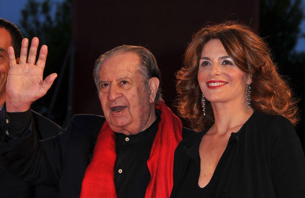 Tinto Brass, matrimonio a 80 anni