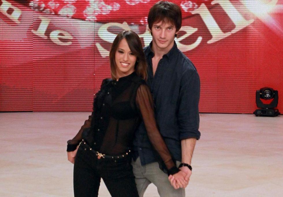 Ballando con le stelle 9: fuori Federico Costantini, salva Lea T