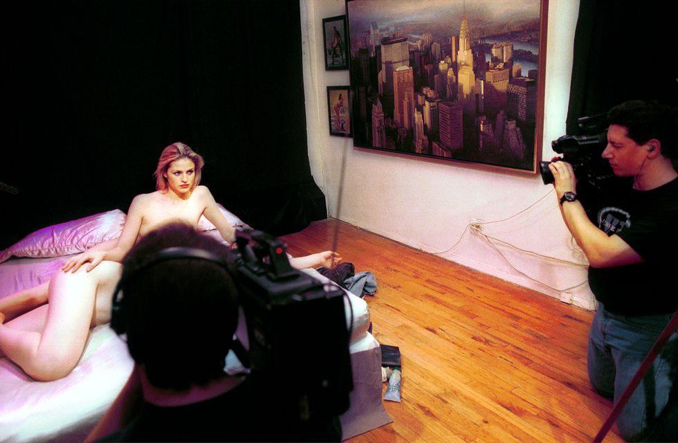 Contrordine: il sesso online non nuoce alla salute