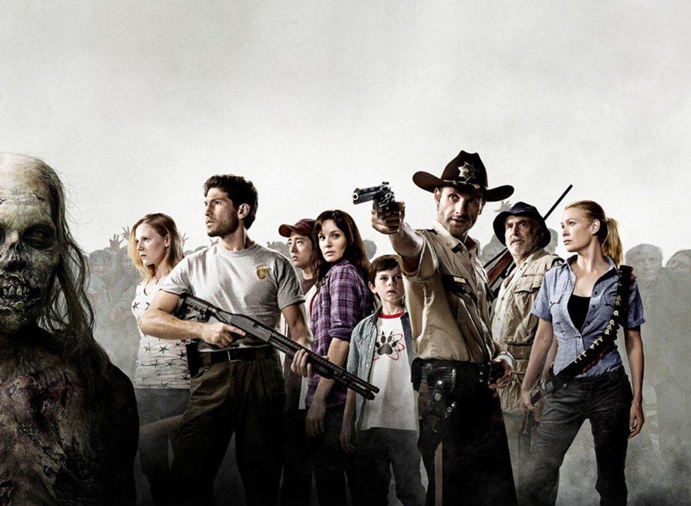 I corsi per sopravvivere agli zombie