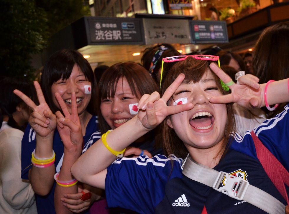 Dal Giappone arriva la generazione dei single