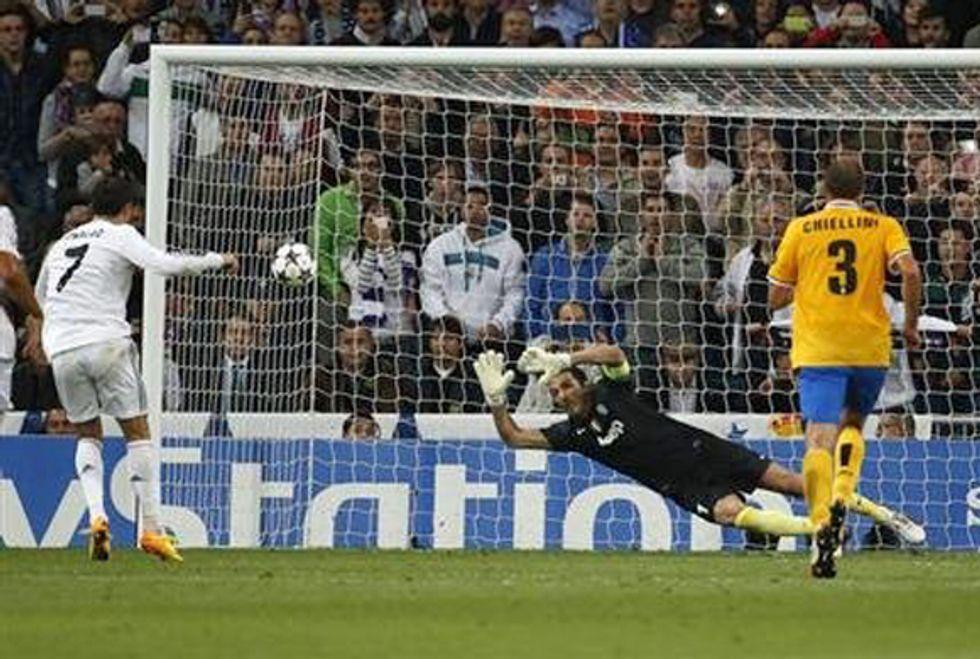Ascolti 23/10: Real-Juve vista da 8,5 milioni di spettatori