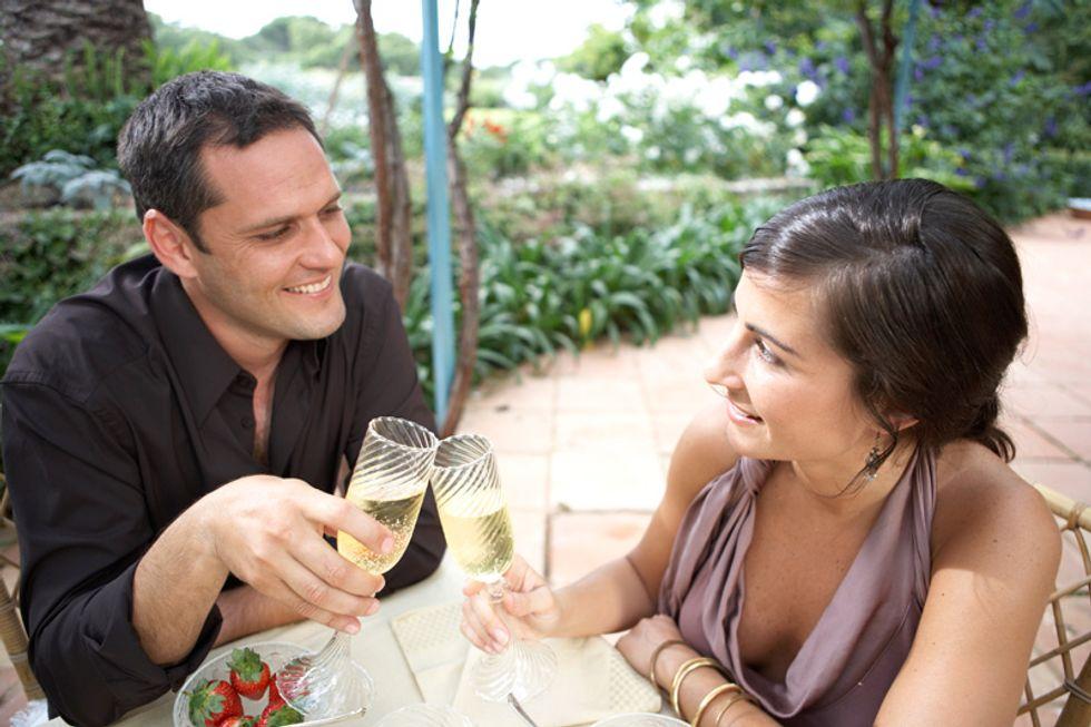 Dating online: come ti scrocco la cena