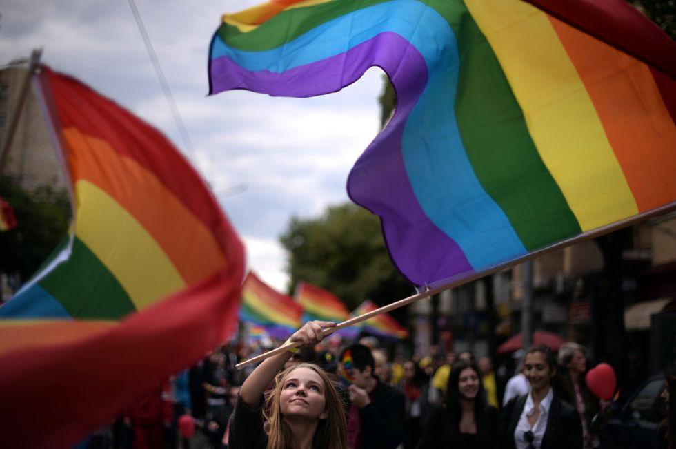 Dalla Francia arriva il primo divorzio gay