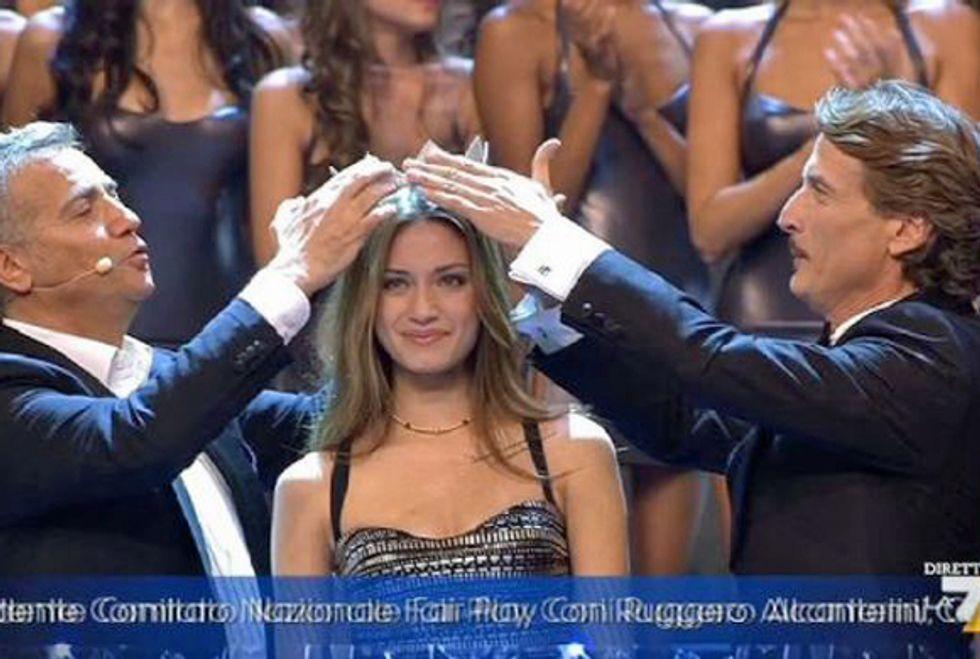 Ascolti 27/10: Miss Italia superflop su La7